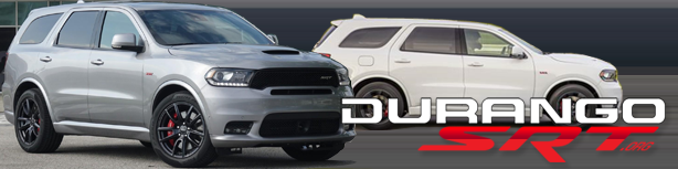 Durango SRT Forum